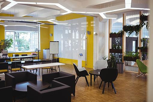 Mudanzas de oficinas y pymes